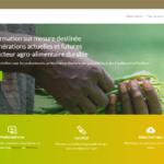 Le COLEACP lance une nouvelle formation numérique à distance