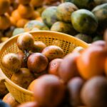 News digest: Agri-food markets & production