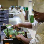 Accord de partenariat entre le COLEACP et la Communauté de l'Afrique de l'Est