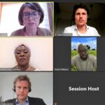 Sommet sur la formation professionnelle - Contribution du COLEACP sur la digitalisation