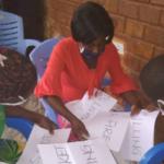 Global Shea Alliance (Ghana) - Atelier de formation de terrain sur les méthodes et outils de facilitation
