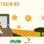 PAFO–COLEACP four-week Online trainings in April – crop protection and safe use of pesticides