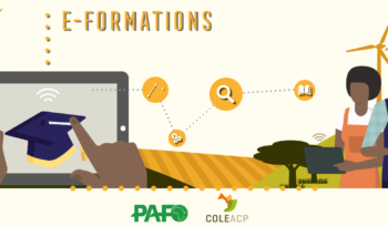Formation en ligne PAFO-COLEACP de quatre semaines en avril – protection des cultures et l'usage sécurisé des pesticides