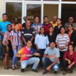 Suriname : le renforcement des capacités porte ses fruits
