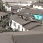 St-Vincent-et-les-Grenadines : Impacts de l'éruption volcanique sur les membres du COLEACP et sur l'agriculture du pays