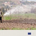 Lancement de la formation collective sur la gestion durable de l'eau