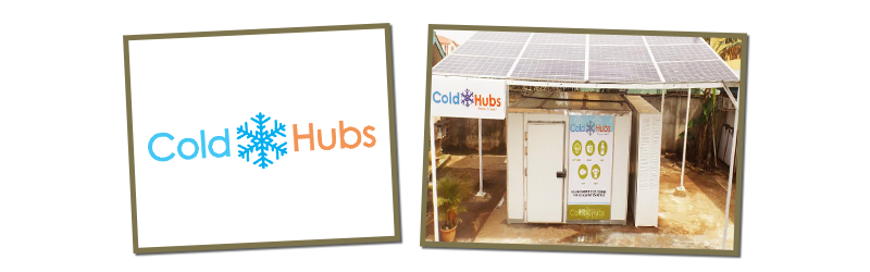 ColdHubs Limited – Nigeria