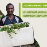 JOURNEE INTERNATIONALE DES MPME 2021