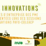Série innovations : « Success stories » d'entrepreneur.es en Afrique