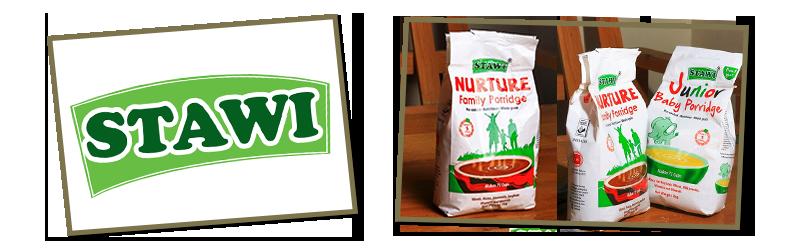 Stawi Foods and Fruits Ltd. - Kenya