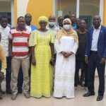 Sénégal : Formation du COLEACP pour les formateurs ANCAR dans la zone des Niayes