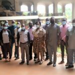 Workshop to launch drafting of good practice guide for leafy vegetables in Togo