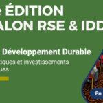 Madagascar : 6ème événement sur la RSE et les initiatives de développement durable