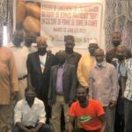 Guinea: workshop to launch the development of the Good Practice Guide for the potato sector.