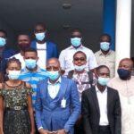 Togo : 22 jeunes mis à l'honneur lors de la clôture du projet « Pépinière de responsables techniques »