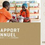 Inédit: Rapport annuel 2020 du COLEACP