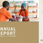 Just published: COLEACP Annual Report 2020