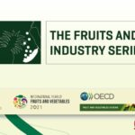 Launch of OECD-COLEACP Fruit and Vegetables Industry Series
