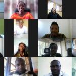 Kenya: Digital collective training on Food Safety Quality Management System