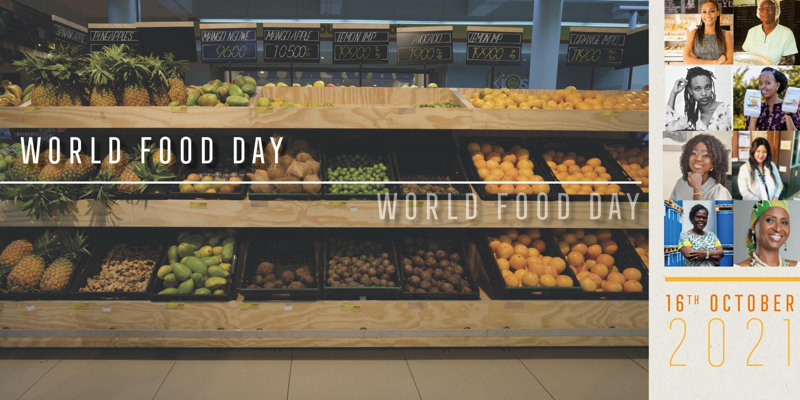 The future of food is in women's hands