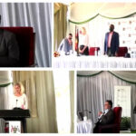 Government of Uganda, private sector and EU discuss opportunities for horticultural exports